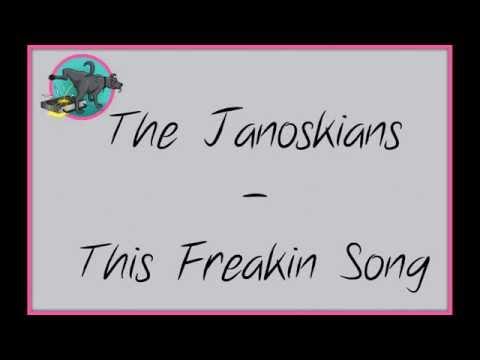 The Janoskians - This Freakin Song LYRICS