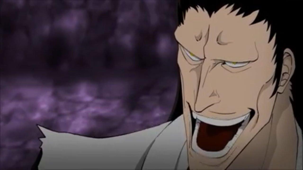 Bleach fan animation unohana vs kenpachi part 1 youtube