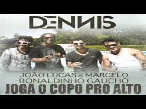 Joga o copo pro alto! Dennis DJ ( DOWNLOAD na descrição )