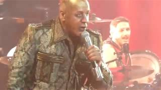 Rammstein - Live @ Moscow 29.07.2019