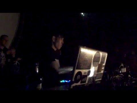 Shintaro KANiE aka K-Hole - PETDuo`s Hard Education Dutch Class 2