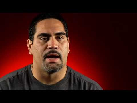 "Kevin Mawae - ""One Team 4 Haiti"""