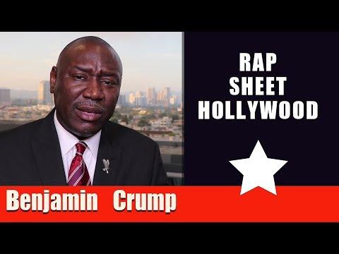 BENJAMIN CRUMP Trayvon Martin & Who Killed Tupac?