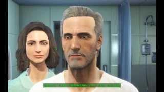 Fallout 4 Прохождение - Бункер 1 - Первый Взгляд PC