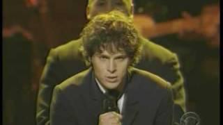 Spring Awakening - 2007 Tony Awards - Lea Michele Jonathan Groff