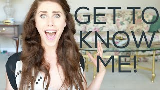 11 Things You Dont Know About Me! | Cassandra Bankson