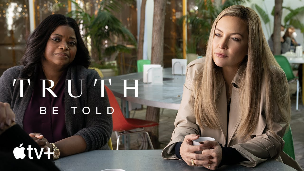 Download Truth Be Told — Season 2 Official Trailer   Apple TV+