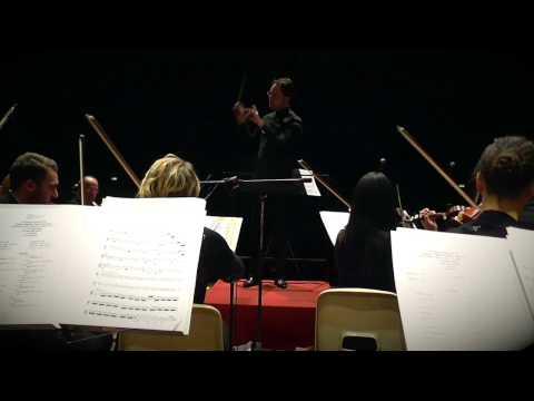 Beethoven: Die Weihe des Hauses, Overture op. 124/Filarmonica Campana