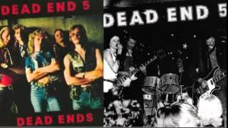 Dead End 5(Finland)  - Kadun Kuningatar(1976)