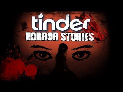 online dating creepy stories