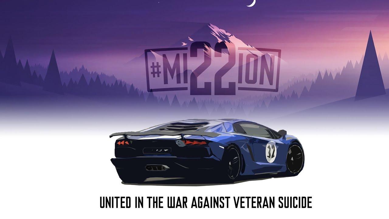 Mission 22  White Mountain Rally 2019 Movie