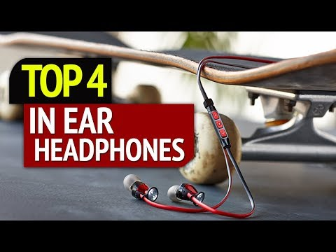 Best value in ear headphones with mic