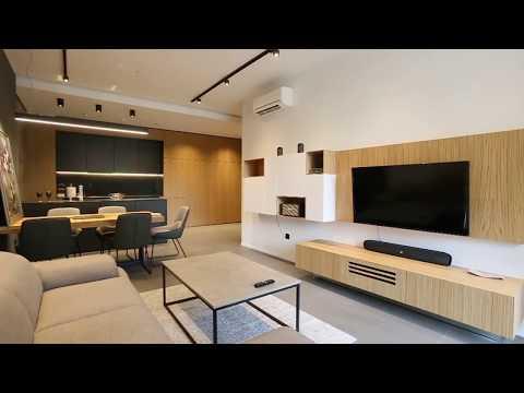 Sofia Land Residence - One bedroom luxury apartment
