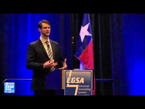 EGSA OnDemand - EPA Emissions for Generator Sets - Michael Sanford (Cummins Power Generation)