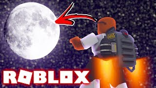 CAN I REACH MAX HEIGHT IN ROBLOX JETPACK SIMULATOR! (Roblox Jetpack Simulator)