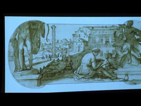 Andrea del Sarto: His Drawings, Paintings, and Relationship to Sculpture (Session 2)