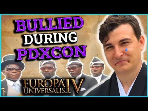 Professional Streamer Bullied By Chat During PDXCON! |