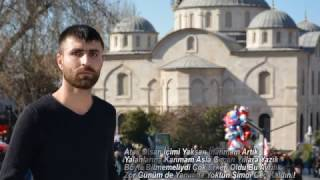 Recep Aytan - İnanmam Artık - 2017 - Ft Dj Baba yorgun ( Official Video )