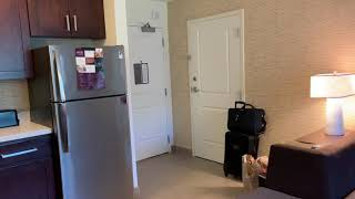 Residence Inn Green Bay 2 Bedroom Suite