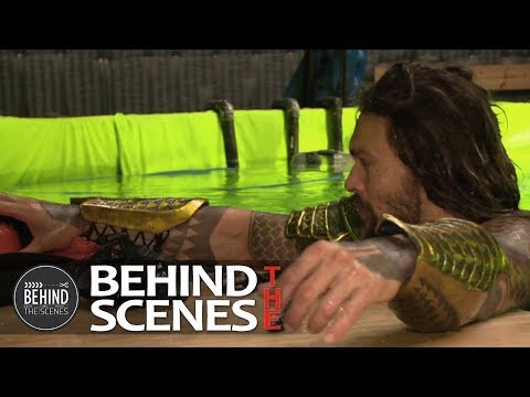 Batman VS Superman Part II (Behind The Scenes)