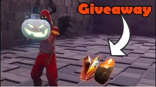 Fortnite Save The World Giveaway! 1000 Sunbeam,1000 Brightcore, Water Jack O's et plus encore!