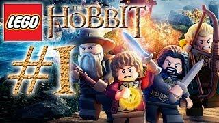 Thumbnail für das LEGO Der Hobbit Let's Play