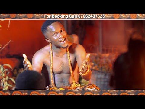 influence Akaba, Iyenogie video