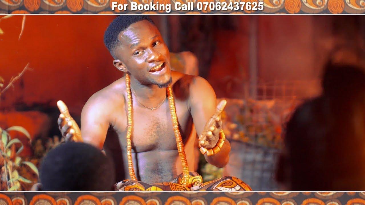 Download influence Akaba, Iyenogie video