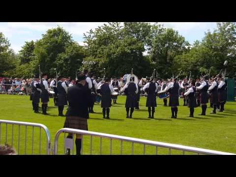 Police Scotland Fife Ireland 2015