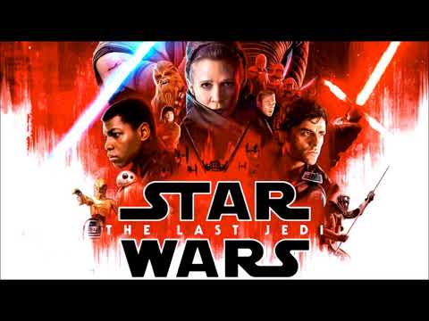 Star Wars: The Last Jedi Soundtrack (Made by fans)