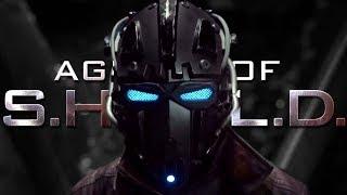 "Reaction | Трейлер #1 ""Агенты ЩИТ/Agents of SHIELD"""