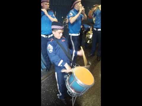 Monkees waken up South Belfast(3)