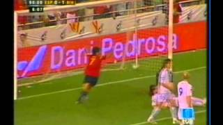 2005 (June 8) Spain 1-Bosnia and Herzegovina 1 (World Cup Qualifier).avi