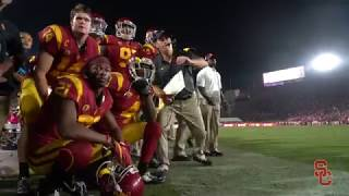 Sights and Sounds: USC vs. Utah