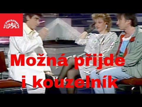 Kaiser & Lábus - Lúďa v pubertě - diskotéka