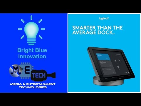 logitech SmartDoc demo & Interview