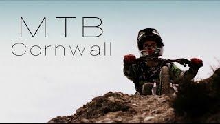 MTB Cornwall