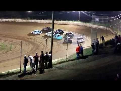 Front Wheel Drive Feature @ Wartburg Speedway (5-28-17)