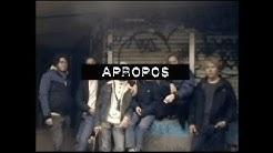 APROPOS | meine Generation