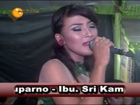kandas - cs. Supra nada -  live in  Asri Gondang Sragen