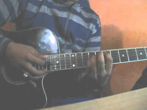 The Mortician's Daughter (Black Veil Brides) guitar lesson (100% original chords !!)