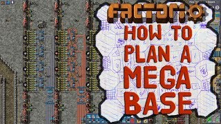 Download lagu FACTORIO How to Build a Megabase MP3