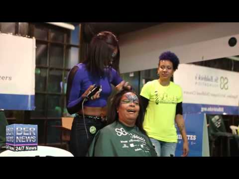 #3 Heads Get Shaved St Baldrick's Event, March 13 2015