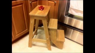 I built these for Christmas gifts. One cherry and two pine. All were made using mortise and tendon