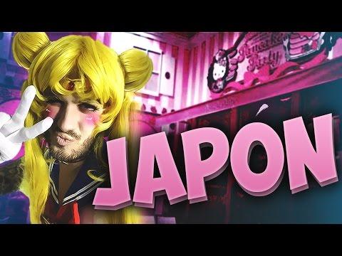 Wismichu en JAP�N #2