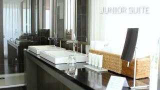 Le Méridien Nice - Rooms & Suites - Hotel Official Video