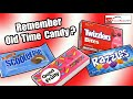 Old Fashioned Candy from Days Gone By - Click Link in Description For Special Deals