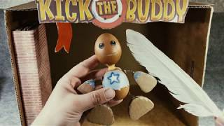 Playing Kick the Buddy in real life