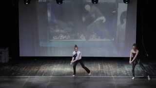 E-motion, Пикалова София, Плахина Валерия, Totem Dance School