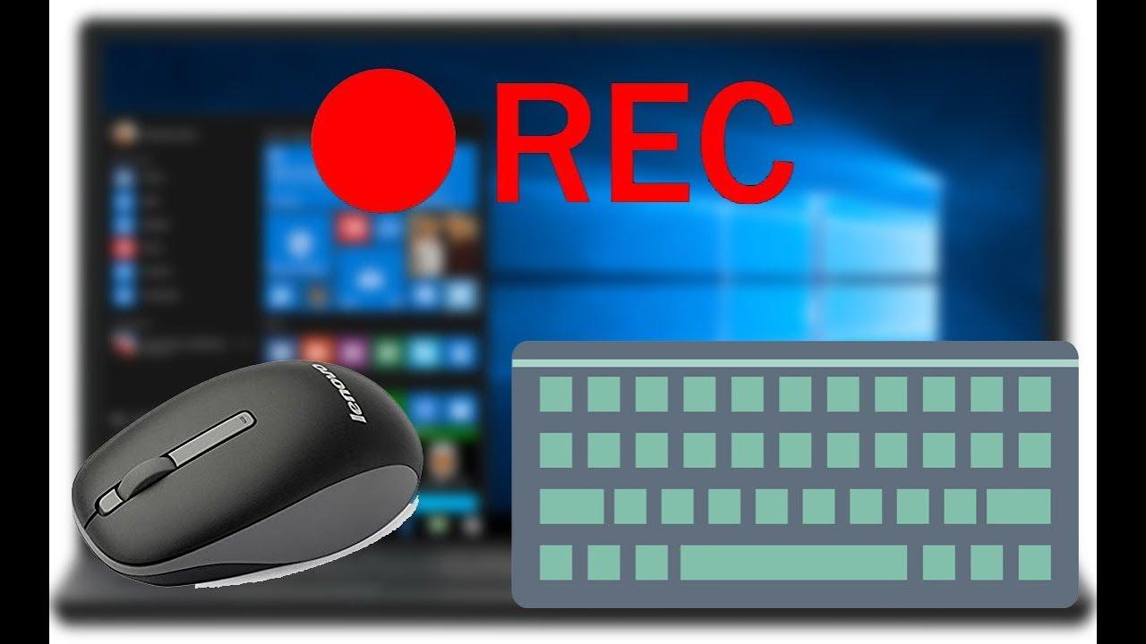 برنامج لتسجيل وتكرار حركة الماوس و الكيبورد | mouse and keyboard recorder ✅